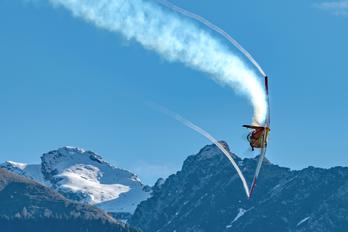 A-916 - Switzerland - Air Force: PC-7 Team Pilatus PC-7 I & II