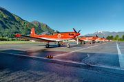 A-912 - Switzerland - Air Force: PC-7 Team Pilatus PC-7 I & II aircraft