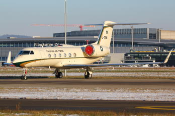 J-756 - Pakistan - Air Force Gulfstream Aerospace G-IV,  G-IV-SP, G-IV-X, G300, G350, G400, G450
