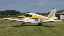 OY-DSN - Private Piper PA-28 Cherokee aircraft