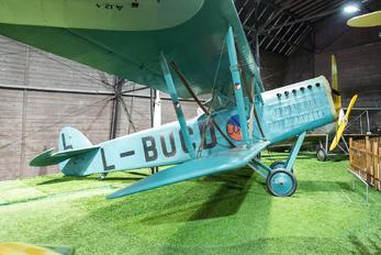 L-BUCD - Private Aero AB-11
