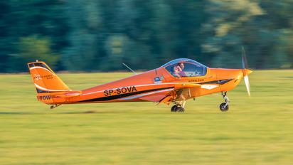 SP-SOVA - Private Skyleader 500