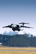 FAB2854 - Brazil - Air Force Embraer KC-390