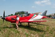 I-D682 - Private Pelegrin Ltd Tarragon aircraft