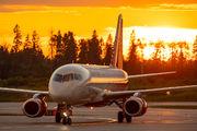 RA-89132 - Rossiya Sukhoi Superjet 100 aircraft