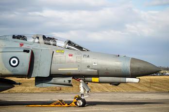 01518 - Greece - Hellenic Air Force McDonnell Douglas F-4E Phantom II