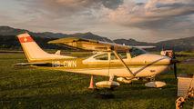 HB-CWM - Private Cessna 182 Skylane (all models except RG) aircraft