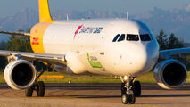 9H-CGA - SmartLynx Cargo (SmartLynx Malta) Airbus A321P2F aircraft