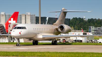 OE-IOO - Avcon Jet AG Bombardier BD-700 Global 5000