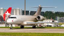 OE-IOO - Avcon Jet AG Bombardier BD-700 Global 5000 aircraft