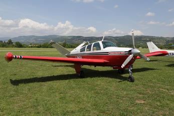 I-BMBN - Private Beechcraft 35 Bonanza V series