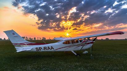 SP-RAA - Private Cessna 182T Skylane