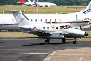 092 - France - Air Force Embraer EMB-121AN Xingu