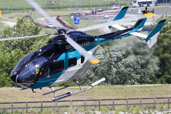 N145SR - Private Airbus Helicopters EC145 T2