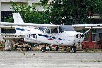 VT-GND - Private Cessna 172 Skyhawk (all models except RG)