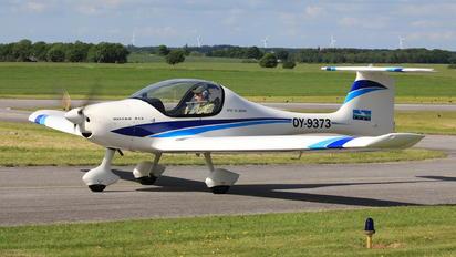 OY-9373 - Private Atec Zephyr 2000