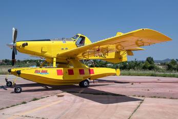 EC-MZL -  Air Tractor AT-802