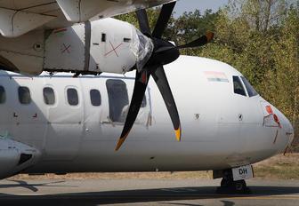 VT-ADH - Air Deccan ATR 42 (all models)