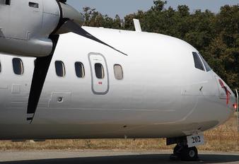 VN-B202 - Vietnam Airlines ATR 72 (all models)
