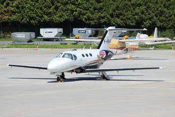 F-HSHB - Private Cessna 510 Citation Mustang