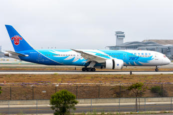 B-1243 - China Southern Airlines Boeing 787-9 Dreamliner
