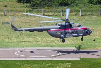 153 - Russia - Ministry of Internal Affairs Mil Mi-8MT