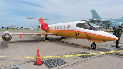 9201 - Japan - Maritime Self-Defense Force Learjet 36