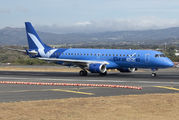 N975NA - Breeze Airways Embraer ERJ-190 (190-100) aircraft