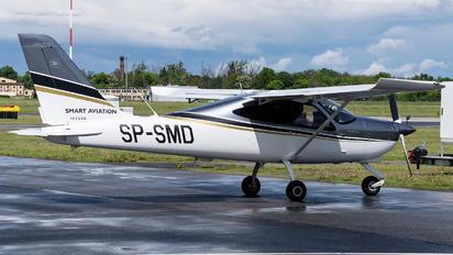 SP-SMD - Smart Aviation Tecnam P2008JC
