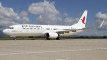 New Croatian carrier ETF Airways title=