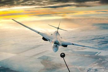 RF-94102 - Russia - Air Force Tupolev Tu-160