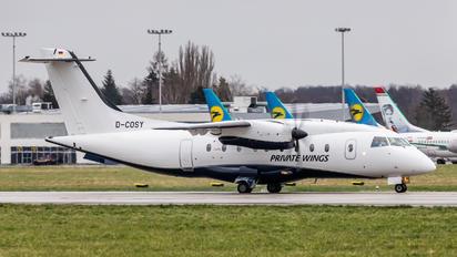 D-COSY - Private Wings Dornier Do.328