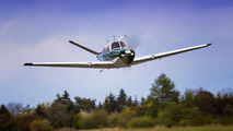 N5159C - Private Beechcraft 35 Bonanza V series aircraft