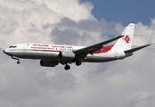 7T-VKC - Air Algerie Boeing 737-800 aircraft