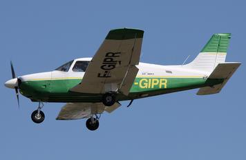 F-GIPR - Private Piper PA-28 Archer