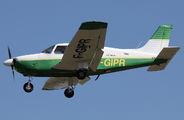 F-GIPR - Private Piper PA-28 Archer aircraft