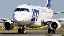 SP-LDE - LOT - Polish Airlines Embraer ERJ-170 (170-100) aircraft