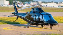 D-HBJR - Private Agusta Westland AW109 SP GrandNew aircraft