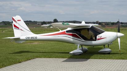 OM-M030 - Private Ekolot KR-030 Topaz