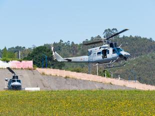 HA.18-4 - Spain - Navy Agusta / Agusta-Bell AB 212