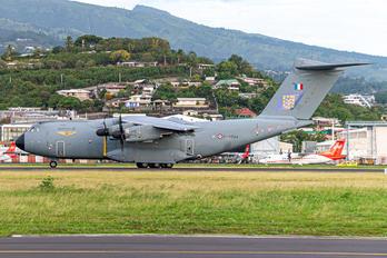 F-RBAA - France - Air Force Airbus A400M