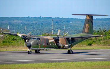 2365 - Brazil - Air Force de Havilland Canada DHC-5 Buffalo