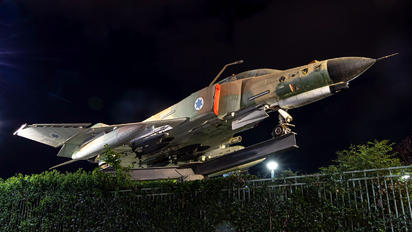 702 - Israel - Defence Force McDonnell Douglas F-4E Phantom II