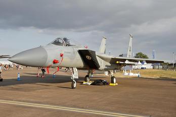 86-0172 - USA - Air Force McDonnell Douglas F-15C Eagle