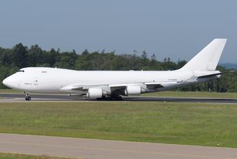 N508KZ - Atlas Air Boeing 747-400F, ERF