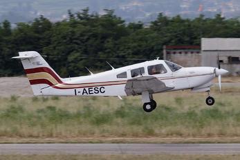 I-AESC - Private Piper PA-28R Arrow /  RT Turbo Arrow