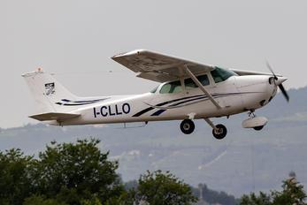I-CLLO - Private Cessna 172 Skyhawk (all models except RG)