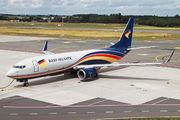 SE-RLK - West Atlantic Boeing 737-800 aircraft