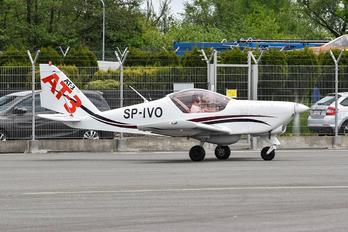 SP-IVO - Private Aero AT-3 R100