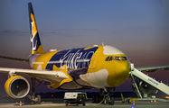 9H-RTU - Luke Air Airbus A330-200 aircraft